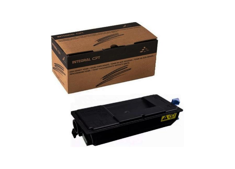 Тонер-картридж Integral TK-4105
