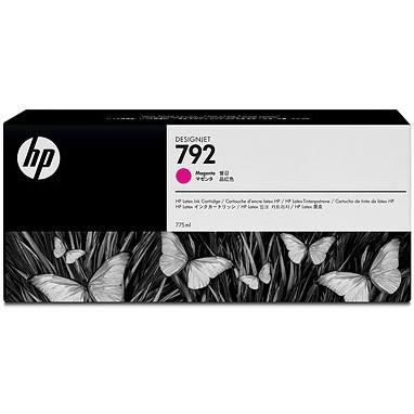 Фото - Картридж HP №792 Latex Magenta (CN707A) latex occidental воздушные шары latex occidental фантазия 25 шт пастель декоратор