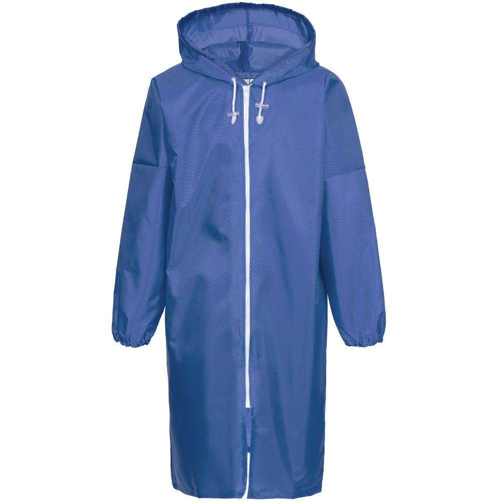 Фото - Дождевик Rainman Zip ярко-синий, размер XL men zip decoration make old pants
