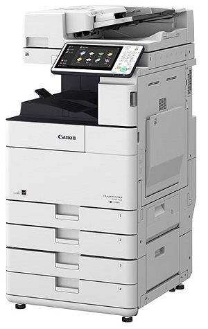imageRUNNER ADVANCE 4545i III MFP (3325C005) imagerunner advance 500i