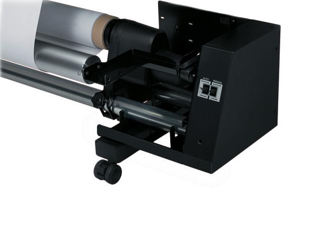 Фото - Система автоматической подмотки материала Roland TU3-64 система автоматической подмотки материала roland tu3 64