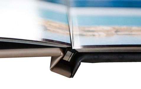 Бумага FlexBind Cover Photo Luster 320x457 мм