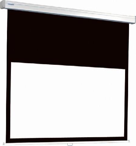 Фото - Projecta ProCinema 183x240см Matte White S (белый корпус) (10200042) корпус