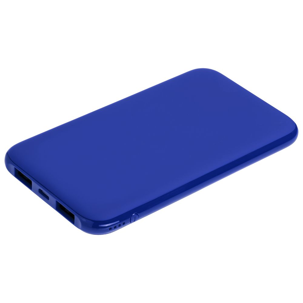 Фото - Внешний аккумулятор Uniscend Half Day Compact 5000 мAч, синий внешний аккумулятор uniscend all day compact 10000 мaч белый