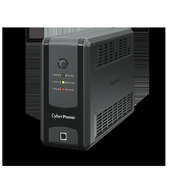 цена на UPS Line-Interactive CyberPower UT850EIG