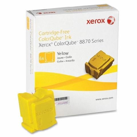 Фото - Чернила Xerox 108R00952 твердые чернила xerox 108r00818