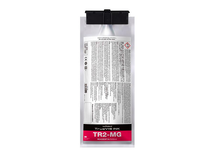 Фото - Экосольвентные чернила Roland TR2-MG, 500 мл экосольвентные чернила roland tr2 or 500 мл