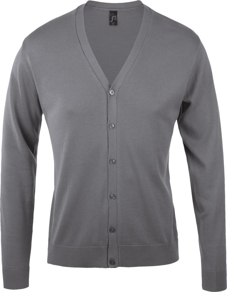 Фото - Джемпер мужской GOLDEN MEN серый, размер XXL свитер мужской gordon men серый размер xxl