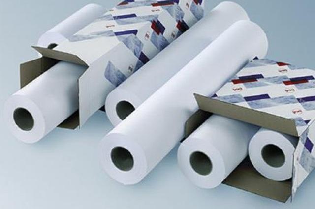 Фото - Premium Paper IJM113 90 г/м2, 0.610x45 м, 50.8 мм, 3 рулона (7678B027) флоксал мазь глазная 0 3% 3 г