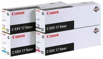 Картридж C-EXV 16 Magenta (1067B002) canon c exv17 magenta