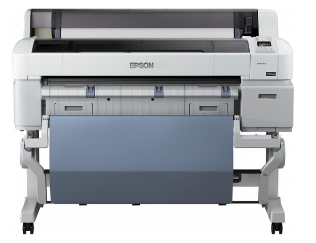 Фото - Epson SureColor SC-T5200 (C11CD67301A0) epson surecolor sc t5200 mfp ps c11cd67301a1