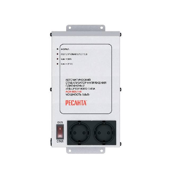 АСН-600/1-И (инверторного типа) генератор инверторного типа dde dpg2051i
