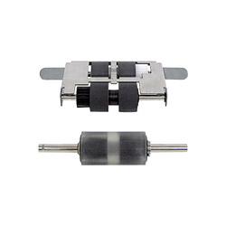 Panasonic KV-SS015 набор сменных резиновых роликов panasonic kv ss017 набор сменных резиновых роликов