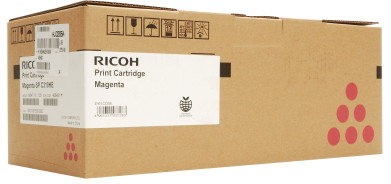 Ricoh Print Cartridge малиновый SP C352E платье top secret цвет малиновый ssu1915ce размер 38 46