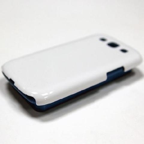 Фото - Оснастка для печати для чехла 3D Samsung S3 прозрачный закаленный стекло гвардии фильм протектор экрана для samsung gear s3 s2 спорт классический фронтир