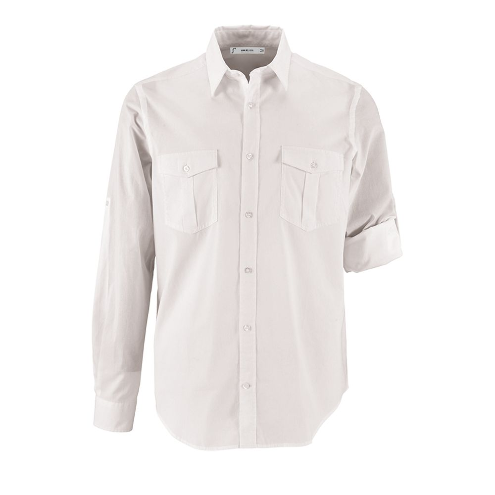 Рубашка мужская BURMA MEN белая, размер L j p hardiman silk in burma