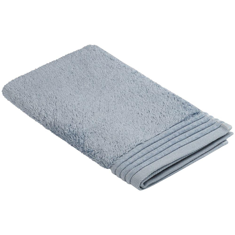 Полотенце Loft, малое, серое полотенце waves серое