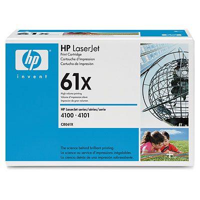 Купить Тонер-картридж HP C8061X, Hewlett-Packard