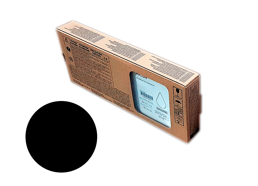 Ricoh AR ink cartridge Black 600 мл (344100)