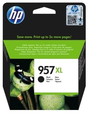 Картридж HP L0R40AE (957XL) картридж hp 957xl l0r40ae black