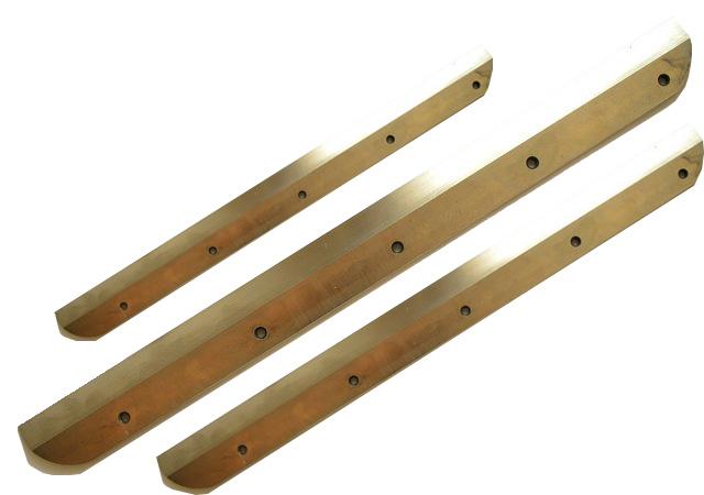 Фото - Запасной комплект ножей для Ideal 1046 люстра ideal lux caesar oro caesar pl5 oro