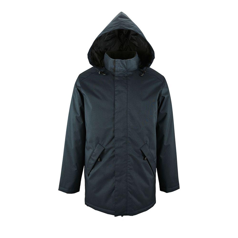 Фото - Куртка на стеганой подкладке ROBYN темно-синяя, размер S robyn chachula crochet stitches visual encyclopedia