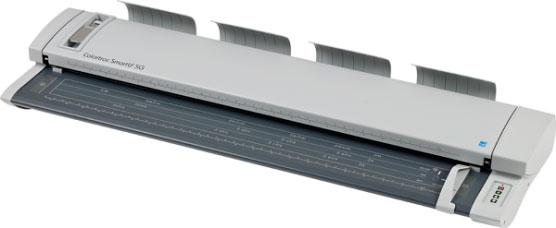 Широкоформатный сканер Colortrac SmartLF SG 44m фото