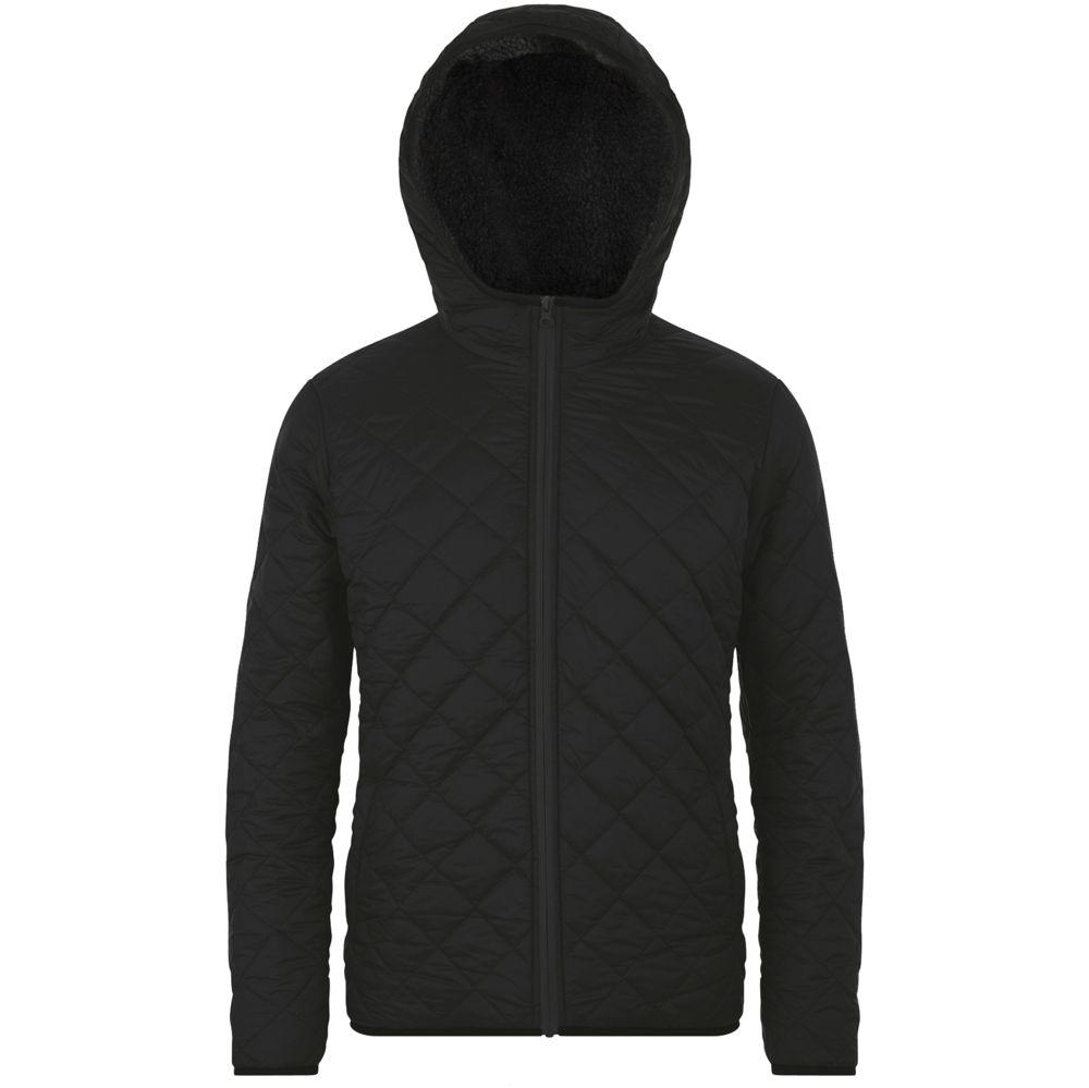 Куртка унисекс ROVER черная, размер XS куртка для собак gaffy pet polka dot унисекс цвет желтый размер xs
