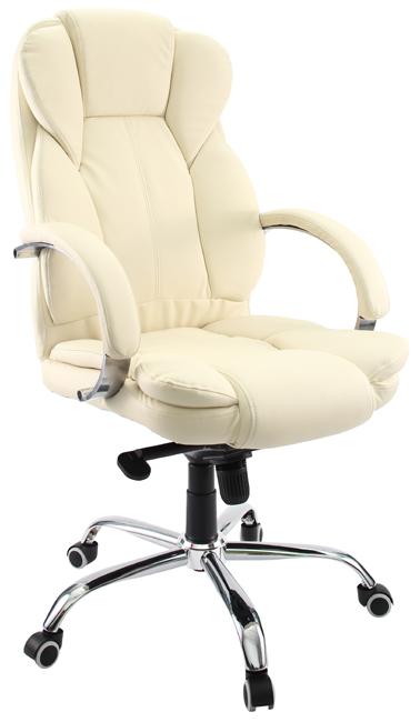 Кресло руководителя Монарх, кремовое камера диаметр 700 мм ширина 35 45 мм с клапаном presta 48 мм