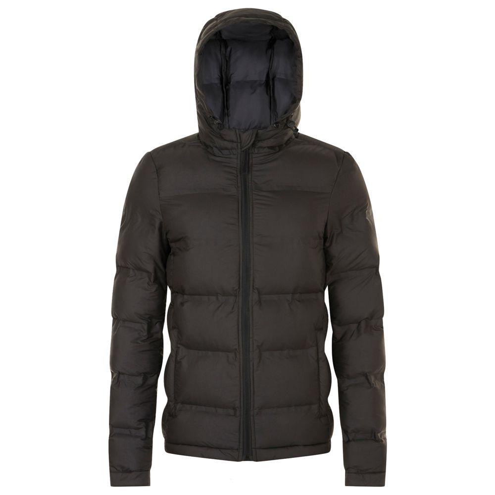 Куртка женская RIDLEY WOMEN черная, размер M блузка женская tom farr цвет белый tw7583 50802 1 coll размер m 46