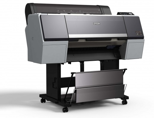Фото - Epson SureColor SC-P7000 STD Ink bundle (C11CE39301A8) epson surecolor sc p9000 std ink bundle c11ce40301a8