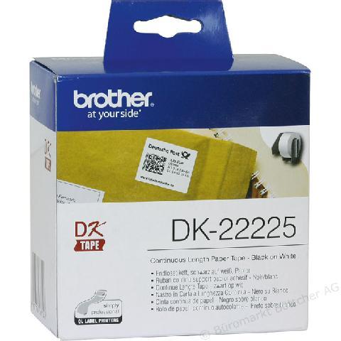 цена на Клеящаяся лента DK22225