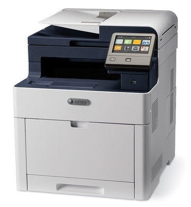 Xerox WorkCentre 6515N xerox workcentre 3315dn page 10