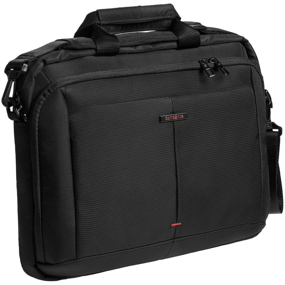 Фото - Сумка для ноутбука GuardIT 2.0 M, черная рюкзак для ноутбука guardit 2 0 m серый