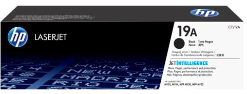 Картридж фотобарабана HP CF219A (№19A) набор инструментов packard spence psts 19a