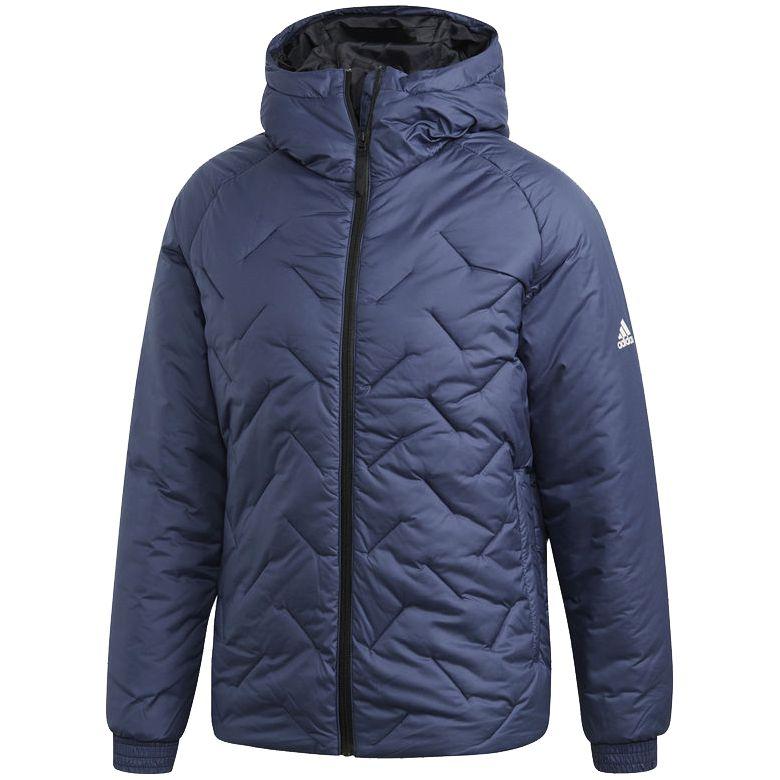 Куртка мужская BTS Winter, синяя, размер L