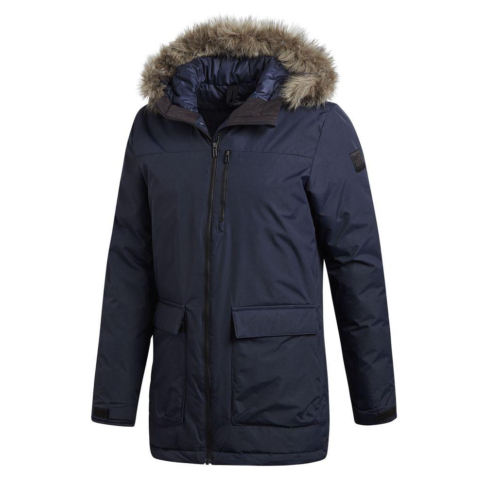 Куртка мужская Xploric, синяя, размер S