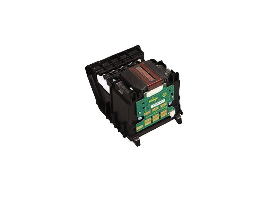 Фото - Комплект замены печатающей головки 729 (F9J81A) картридж струйный hp 729 f9j81a цветной