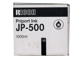 Краска желтая JP-500(CPI-9),1000 мл краска желтая ink cz yellow s 4881 800 мл