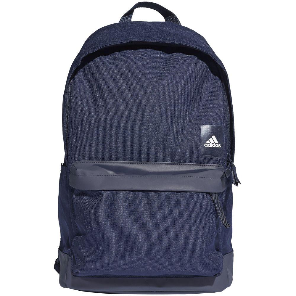 Рюкзак Classic Pocket, синий