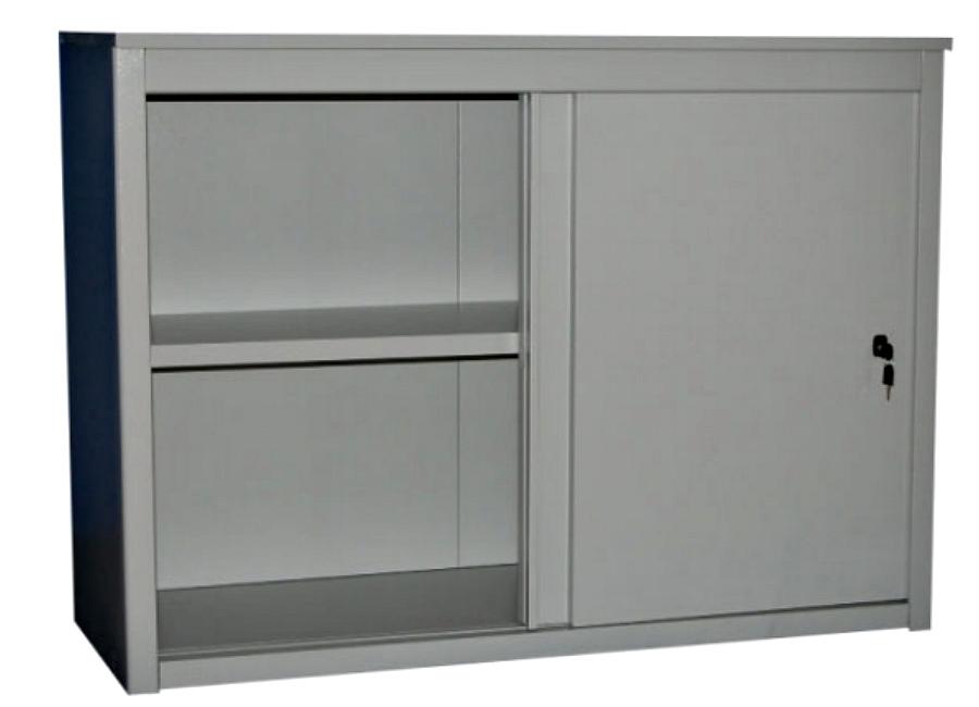 Металлический шкаф-купе Металл-Завод ALS 8812