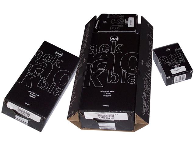 Печатающая головка и картридж для TCS500, Black (7518B002) цены онлайн