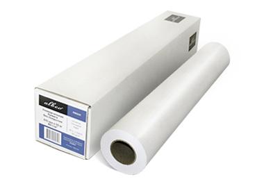 Фото - Albeo InkJet Universal Coated Paper 160 г/м2, 0.914x30.5 м, 50.8 мм (W160-36-1) albeo inkjet coated paper universal 120 г м2 0 914x30 5 м 50 8 мм w120 36