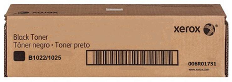 Фото - Xerox 006R01731 тонер-картридж B1022/1025 xerox b1022 b1025 барабан картридж 80k