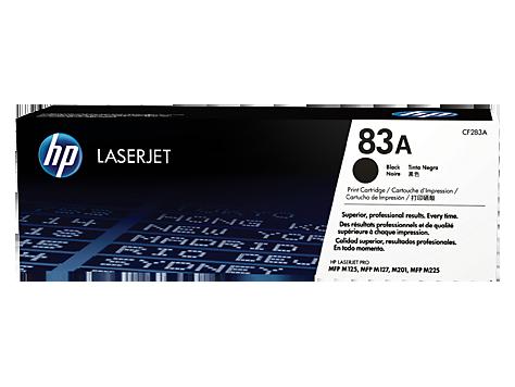 Фото - Картридж HP 83A CF283A картридж usaprint cf283a совместимый