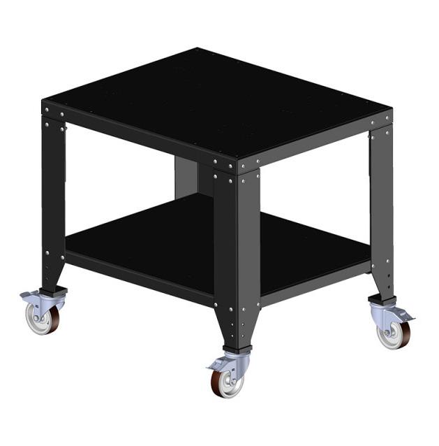 Фото - Стол с роликами для серии Duplex (TAB-98 PRO-R) стол с роликами для термопрессов sefa серий eclam clam rotex logo tab 98 lite r