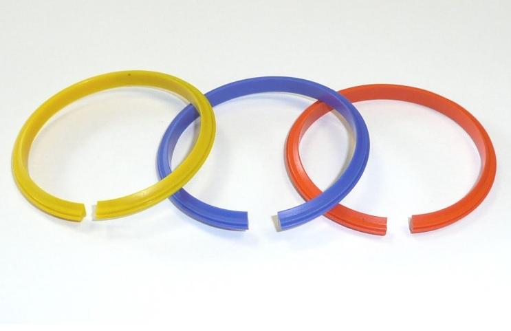 Фото - Кольцо биговальное M-65 blue кольцо из золота д0268 713814