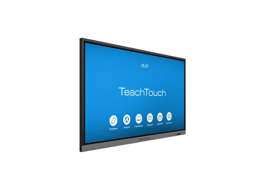 Фото - Интерактивный комплекс TeachTouch 3.5 86, UHD, PC Core i5 ноутбук lenovo thinkpad t490s intel core i5 8265u 1600 mhz 14 1920x1080 8gb 256gb ssd no dvd uhd graphics 620 wi fi bluetooth windows 10 pro