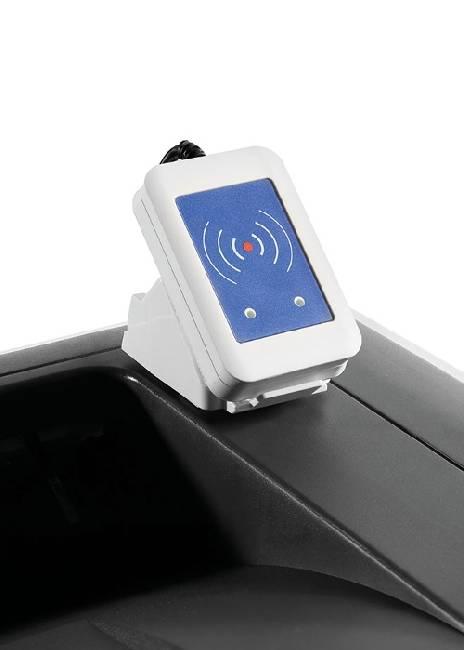 Фото - Устройства для установки считывателя карт OKI C61x/C71x/C8x3/Pro8432WT (46539501) устройства чтения карт памяти