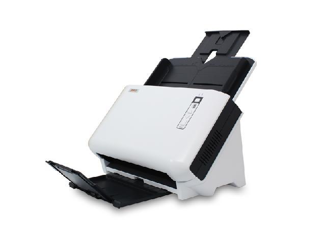 Plustek SmartOffice SC8016U.